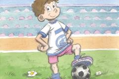 AOL Kalender JungemitFußball2017