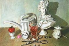 Stillleben-Gemälde-07